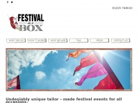 festivalinabox.co.uk