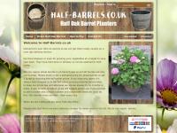 half-barrels.co.uk