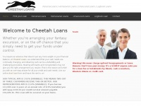 ukcheetahloans.co.uk