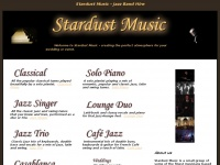 stardust-jazzbandhire.co.uk