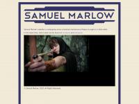samuelmarlow.co.uk