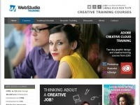 Webstudiotraining.co.uk