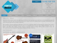 forthmusic.co.uk