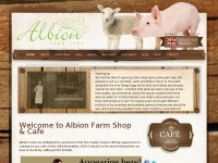 Albionfarmshop.co.uk