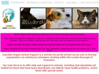 guardianangels-animalsupport.co.uk