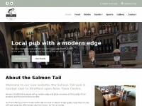 Thesalmontail.co.uk
