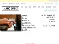 musicdirectlimited.co.uk