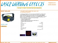 laserlightingeffects.co.uk