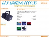 ledlightingeffects.co.uk