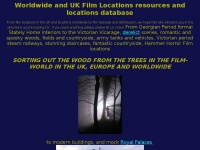 Ukfilmlocations.co.uk