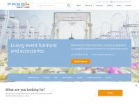 fresheventhire.co.uk