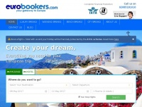 Eurobookers.com
