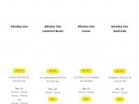 Bibimbapsoho.co.uk