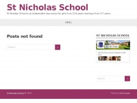 st-nicholas-school.org.uk