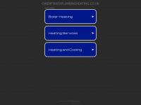 Owenfisherplumbingheating.co.uk