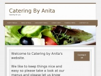 cateringbyanita.co.uk