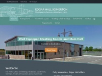 Edgarhall.co.uk