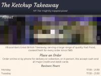 theketchuptakeaway.uk