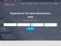 prodissertation.co.uk
