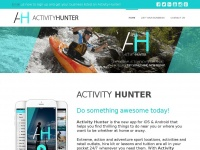 activityhunter.co.uk