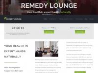 Remedylounge.co.uk