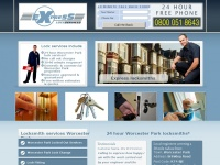 locksmithsworcesterpark.co.uk