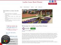 larksleas.co.uk