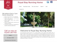 royalbaynursinghome.co.uk