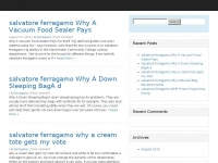 ferragamo.org.uk