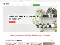 teebooks.co.uk