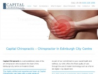 capitalchiropractic.co.uk