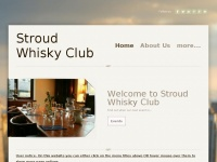 stroudwhiskyclub.co.uk
