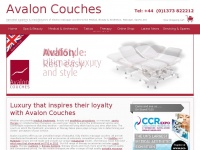 avalon-couches.co.uk