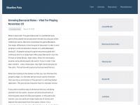 bluefinspolo.co.uk