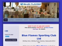 blueflames.co.uk