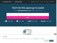 Blueeyeweb.co.uk