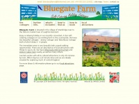 bluegatecottages.co.uk