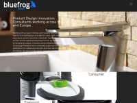 bluefrogdesign.co.uk