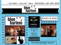 blueharlem.co.uk