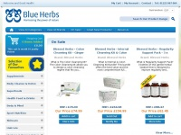 blueherbs.co.uk