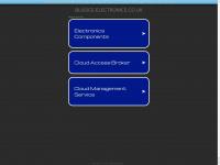blueice-electronics.co.uk