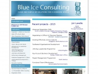 blueiceconsulting.co.uk