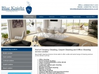 blueknightcleaningservices.co.uk