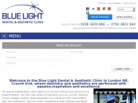 bluelightdentalclinic.co.uk