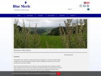 bluemerle.co.uk