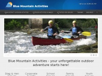 bluemountainactivities.co.uk
