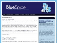 bluespice.me.uk