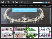 bluestreakbeads.co.uk