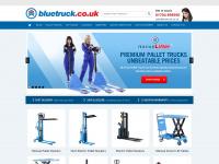bluetruck.co.uk