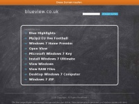 blueview.co.uk